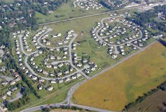 Foxleigh Meadows