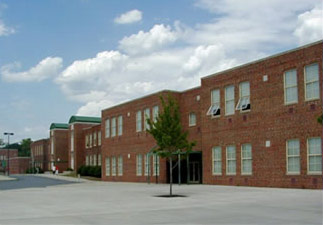 Martinsburg High School