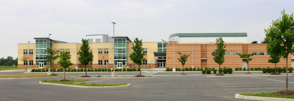 Tuscarora High School