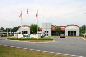 Frederick-Transit-Maintenance-Facility