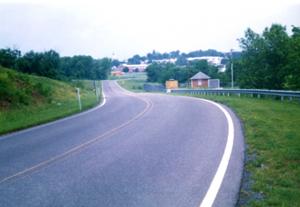 Creamery Road