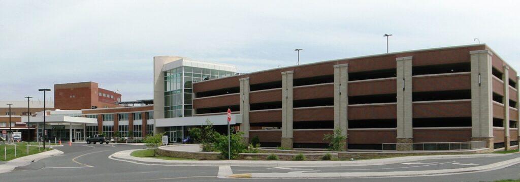 Frederick Memorial Hospital