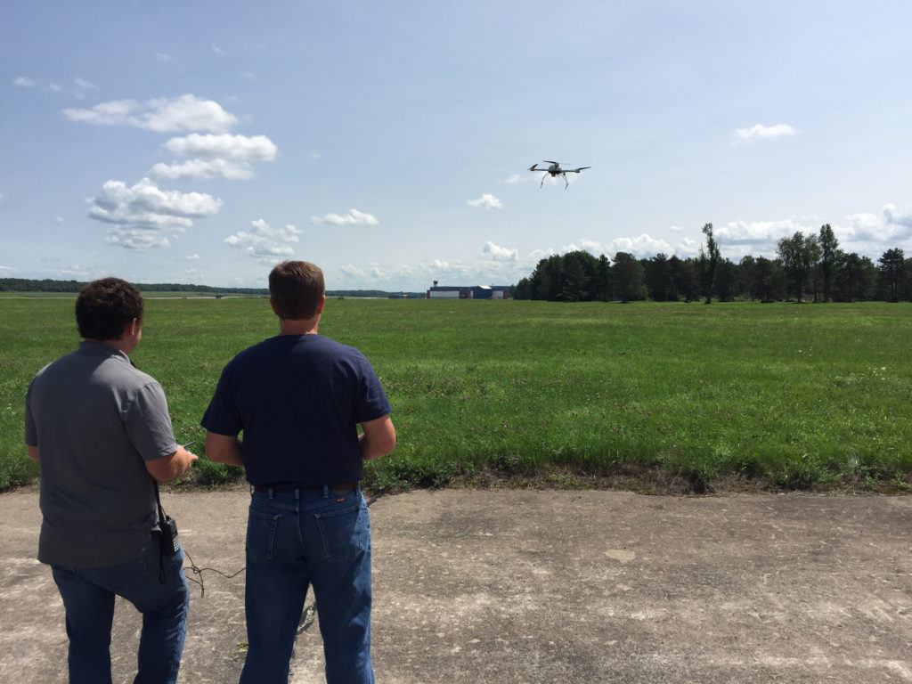 Introducing Comprehensive Drone Surveying Services